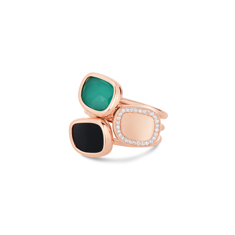 Roberto-Coin-Black-Jade-18K-Rose-Gold-Ring-with-Black-Jade-and-Agate-and-Diamonds-888624AX70JX
