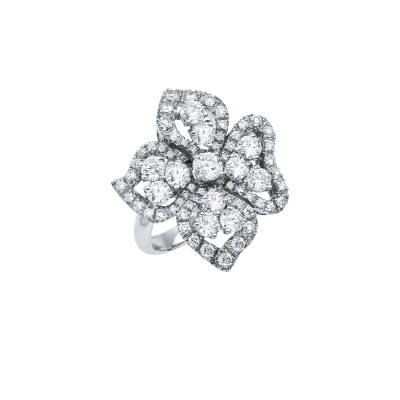 Fiore Couture Ring