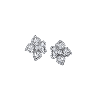 Fiore Couture Earrings