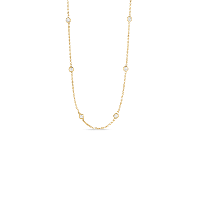 Roberto-Coin-18k-white-gold-Necklace-with-10-Diamond-Stations-000161AYCHX0