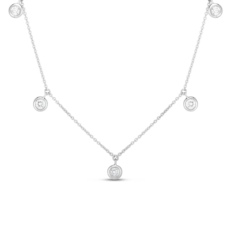 eb8f07846f66a3 Coin Classics Designer Necklaces | Official Roberto Coin US Website