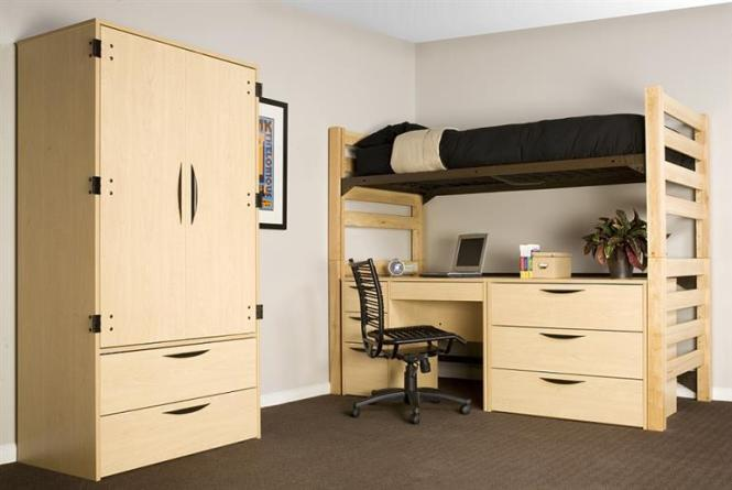 Student Furniture What Is Best For Your Room Housing Corner