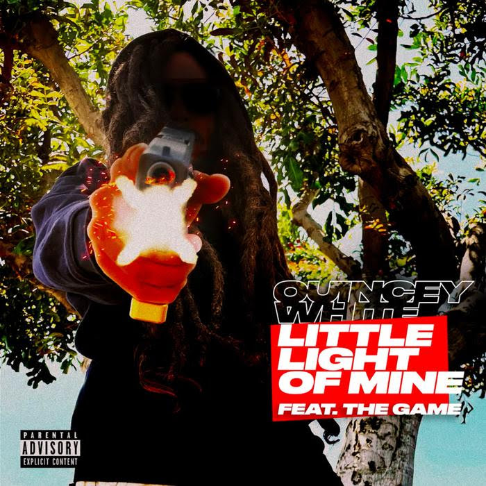 DOWNLOAD MP3: Quincey White - This Little Light of Mine ft. The Game