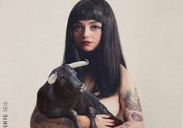 Download Mon Laferte SEIS zip album download