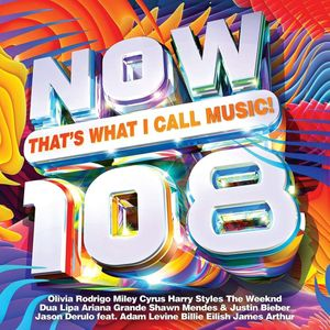 ALBUM: Various Artists - NOW That's What I Call Music! 108 [UK] Zip Download