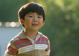 7-Year-Old Alan S. Kim Is the Breakout Star of 'Minari,' and the Antidote to 2020