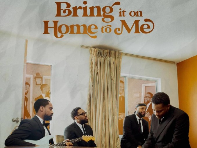 DOWNLOAD MP3: BJ The Chicago Kid, PJ Morton & Kenyon Dixon – Bring it on Home to Me (feat. Charlie Bereal)