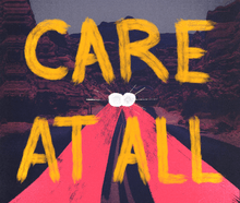 Bryce Vine - Care At All