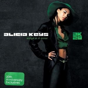 Download Alicia Keys Songs In A Minor: 20th Anniversary Exclusives Zip Download