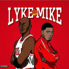 Download album Myke Towers LYKE MIKE zip download