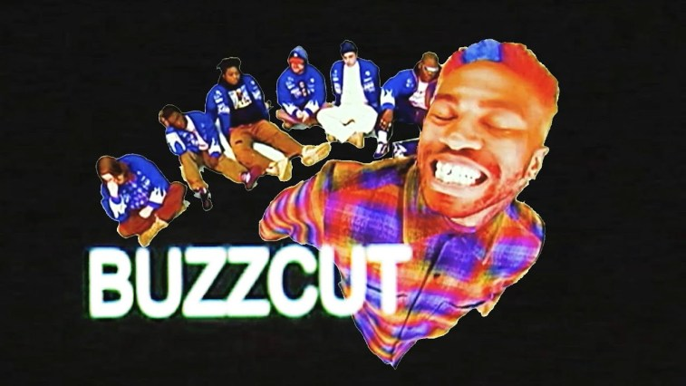 DOWNLOAD BUZZCUT by BROCKHAMPTON ft. Danny Brown mp3 download