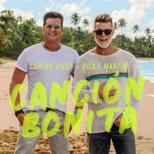 Download Carlos Vives & Ricky Martin Canción Bonita mp3 audio download