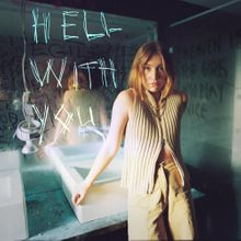 DOWNLOAD MP3: Hanne Mjøen - Hell with You