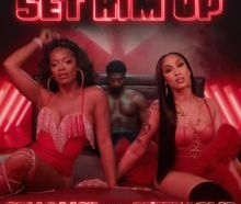 DOWNLOAD MP3: Queen Naija & Ari Lennox - Set Him Up