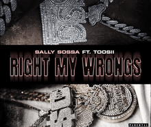 Download Sally Sossa Right My Wrongs (Remix) mp3 audio download