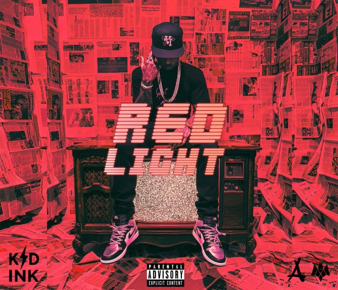 DOWNLOAD Red Light by Kid Ink mp3 download