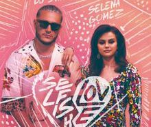 DOWNLOAD Selfish Love by DJ Snake & Selena Gomez mp3 download