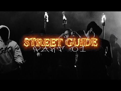 DOWNLOAD Street Guide Pt. 1 by ONEFOUR mp3 download