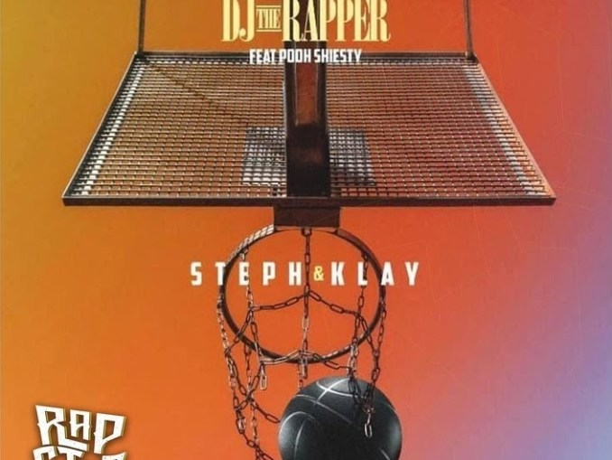 DOWNLOAD MP3: Dj the Rapper & Pooh Shiesty – Steph & Klay
