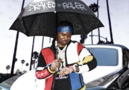 Drakeo the Ruler – RIP Deebo