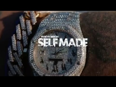 DOWNLOAD MP3: Fivio Foreign - Self Made