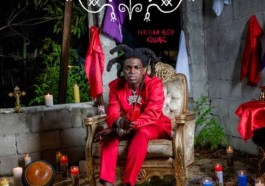 DOWNLOAD MP3: Kodak Black – Dirty K