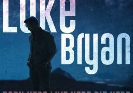 DOWNLOAD ALBUM: Luke Bryan – Born Here Live Here Die Here (Deluxe Edition) Zip Download