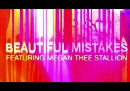 Maroon 5 - Beautiful Mistakes ft. Megan Thee Stallion