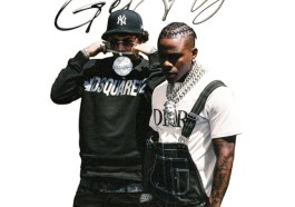 DOWNLOAD MP3: OhGeesy – Get Fly Ft. DaBaby