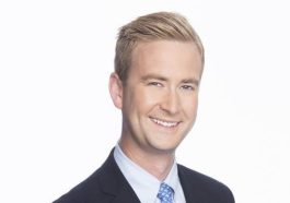 Peter Doocy Will Cover White House for Fox News Channel