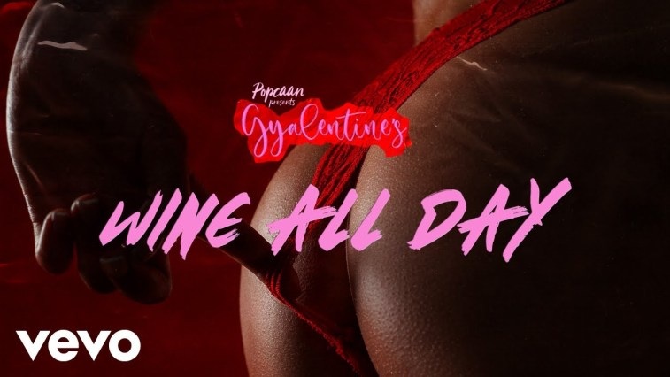 Popcaan – Wine All Day