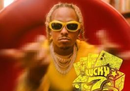 DOWNLOAD LUCKY 7 Album Zip by Rich The Kid