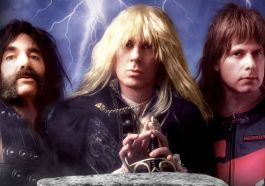 'This Is Spinal Tap' creators set up licensing body to exclusively manage film's rights