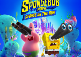 Sponge On The Run Cast – Secret to the Formula
