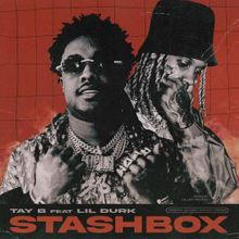 DOWNLOAD Stashbox by Tay B ft. Lil Durk mp3 download