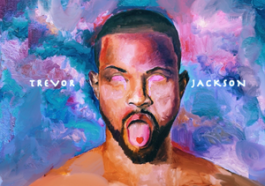 Your Everything by Trevor Jackson