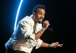 Craig David named MBE among 2021 New Year's Honours list