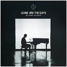 DOWNLOAD MP3: Kygo – Gone Are The Days (feat. James Gillespie)