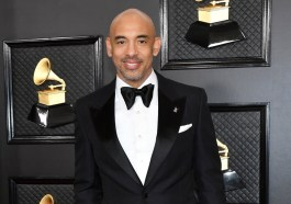 Grammy Chief Harvey Mason jr. Talks Postponement, and What the Rescheduled Show Might Look Like