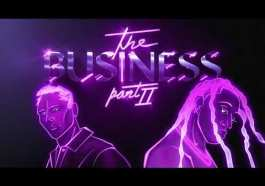 Tiësto & Ty Dolla $ign - The Business, Pt. II