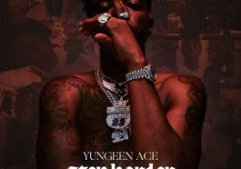 Yungeen Ace - Step Harder [Album]