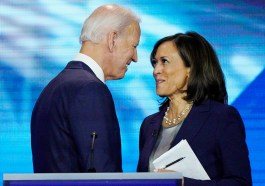 Biden-Harris Team Releases 46-Song Inaugural Playlist, Ranging From Steely Dan to SZA