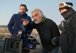'News of the World' Director Paul Greengrass on Reuniting With Tom Hanks and Making His First Western
