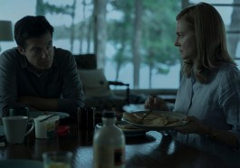 'Ozark,' 'The Crown' and Netflix Lead 26th Annual Critics' Choice Awards TV Nominations