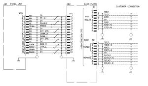 RS232 serial cable S4C Controller — ABB Robotics User Forum