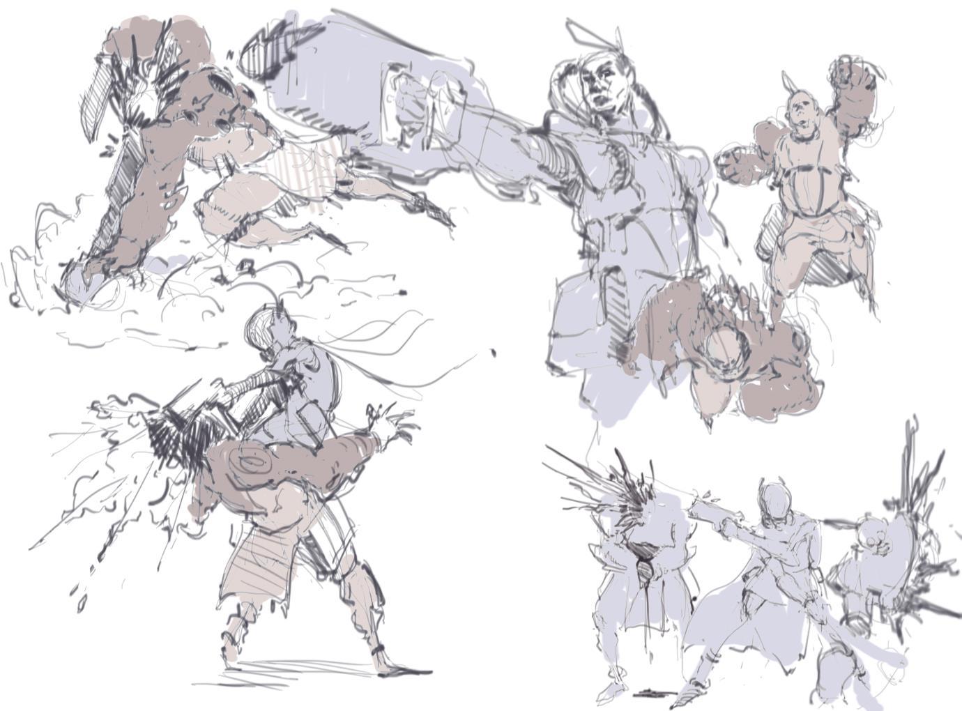 Sketchbook Osisteven
