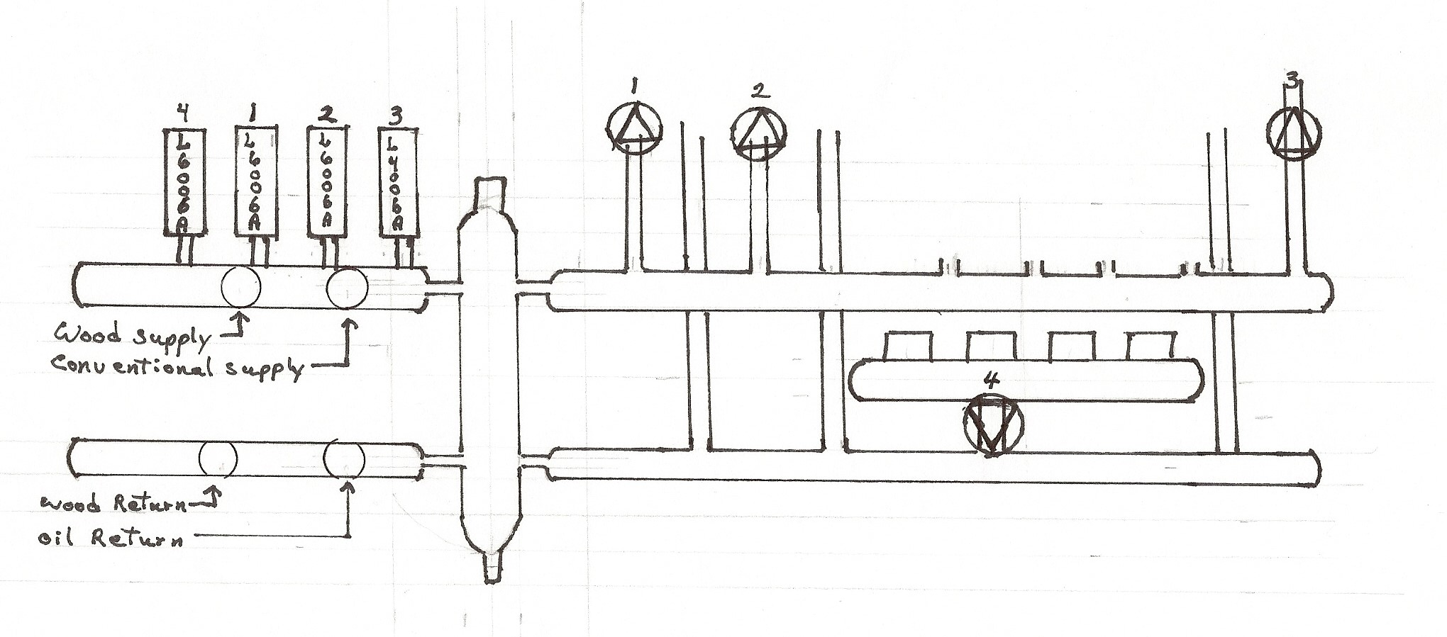 Caleffi Design Wiring Controls