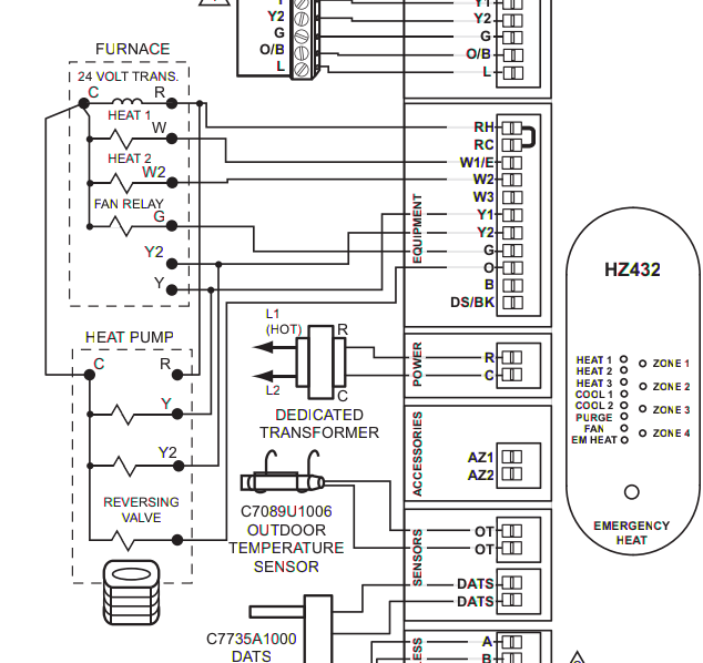 ecobee wiring diagram wiring diagrams aire humidifier control wiring diagram for