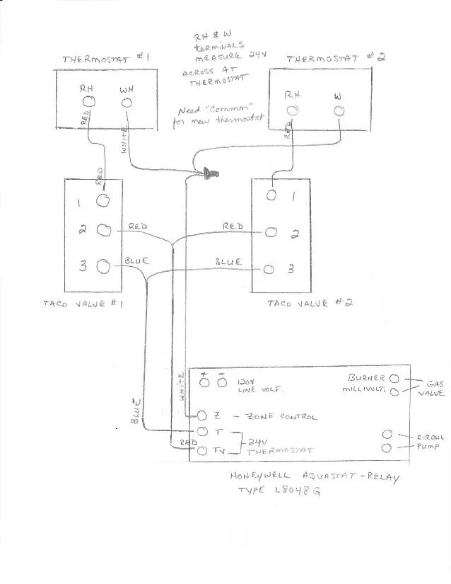 diagram taco zone valve 24v wiring diagram full version hd