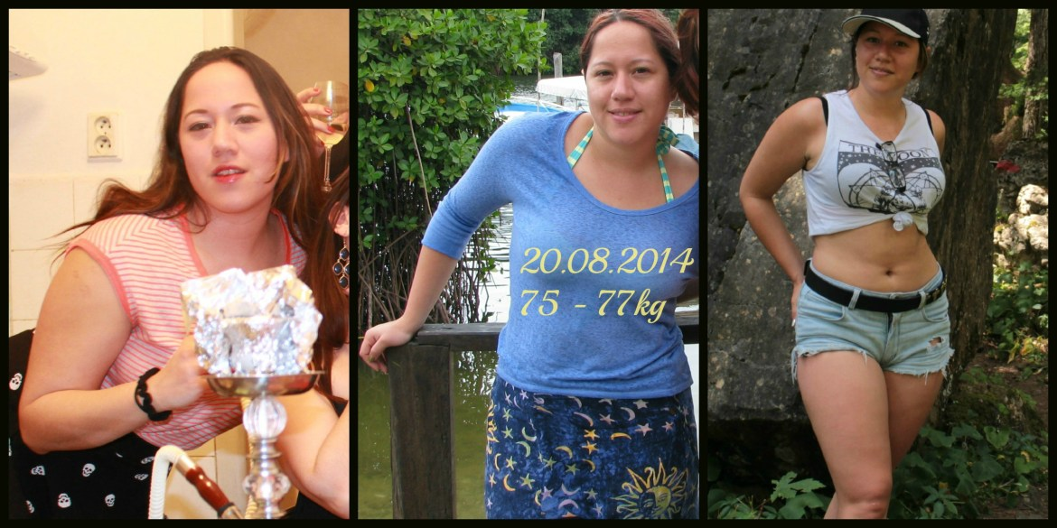 How I lose 10kg in 4 months. Healthy approach — MyFitnessPal.com